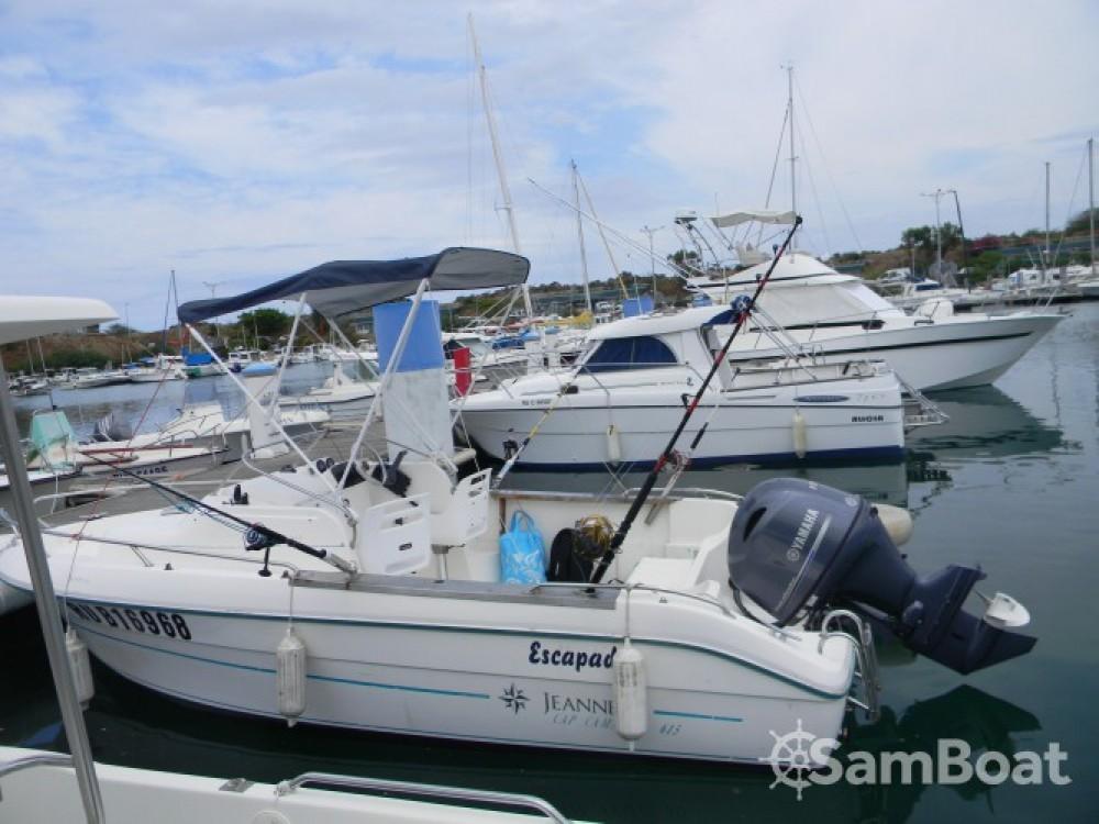 Noleggio yacht Le Port - Jeanneau Cap Camarat 615 WA su SamBoat