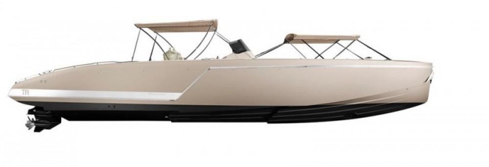 Noleggio barche Frauscher 1017 LIDO Mandelieu-la-Napoule su Samboat