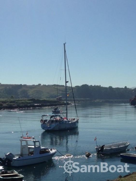 Noleggio barche Dufour Dufour 365 Capbreton su Samboat