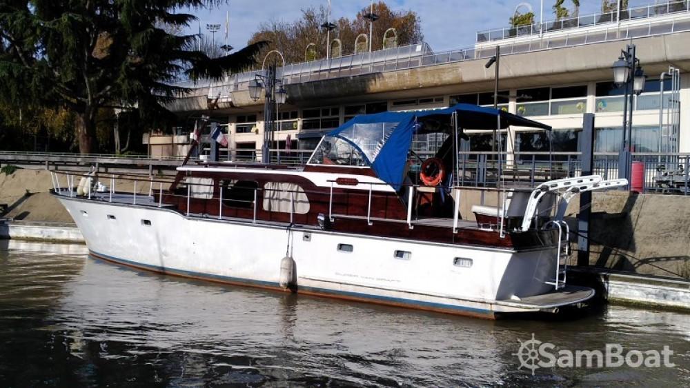 Klaassen Super Van Craft tra personale e professionale Parigi