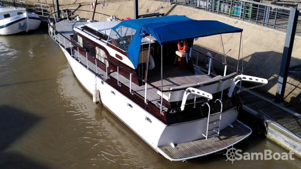 Noleggio barche Klaassen Super Van Craft Parigi su Samboat
