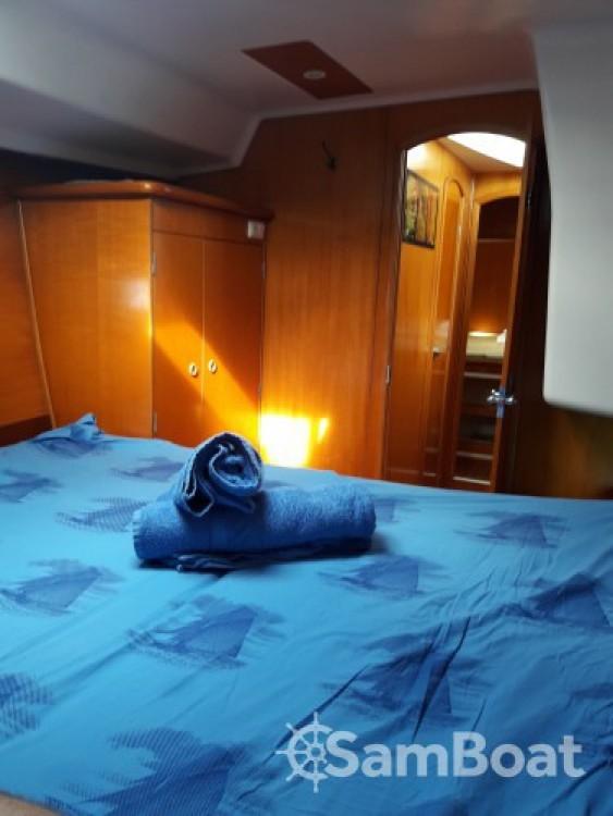Noleggio Catamarano con o senza skipper Lagoon Terre-de-Haut