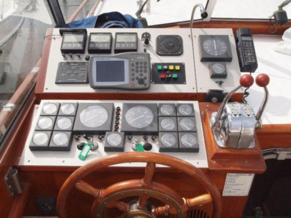 Barca a motore a noleggio Parigi al miglior prezzo