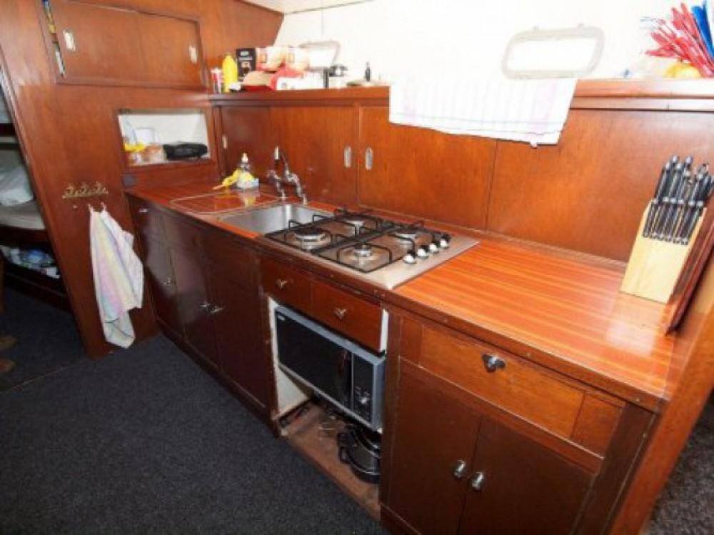 Noleggio Barca a motore con o senza skipper Klaassen Parigi