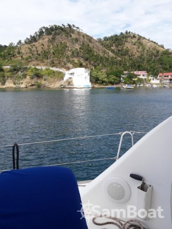 Noleggio barche Lagoon Lagoon 380 Terre-de-Haut su Samboat