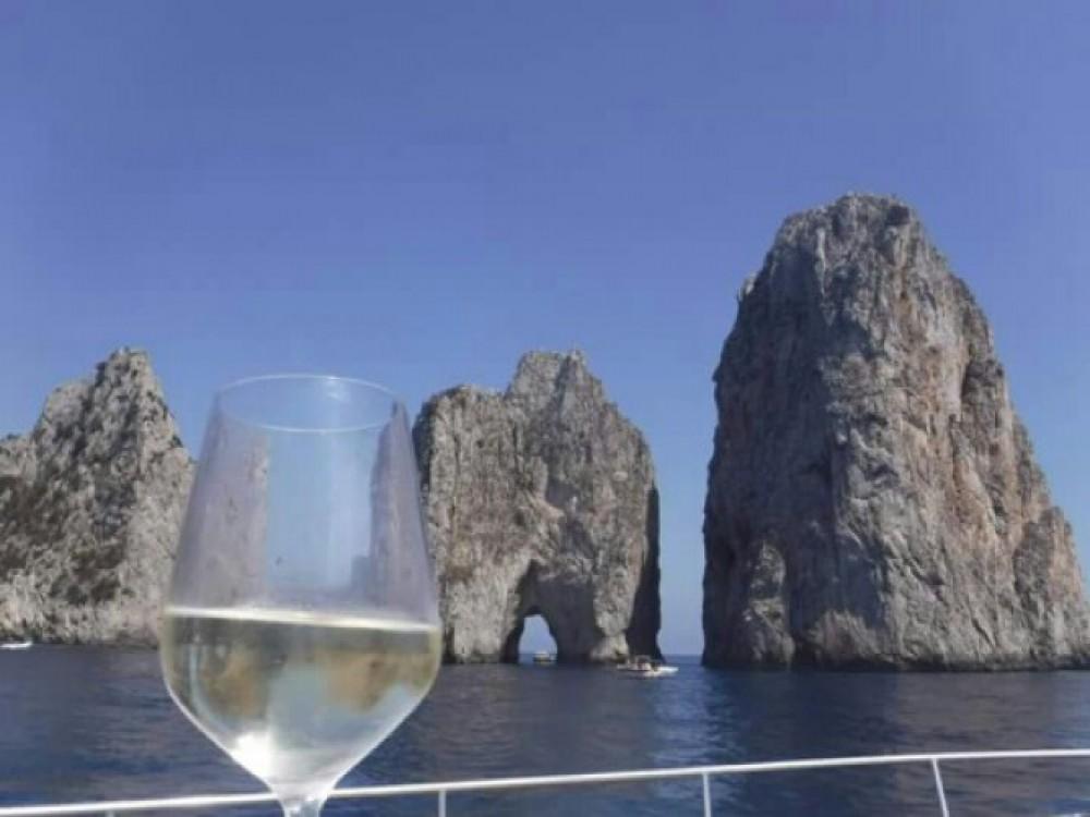 Noleggio yacht Salerno - Cantieri Di Pisa Akhir 16,60 su SamBoat
