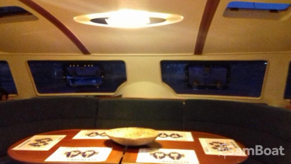 Noleggio yacht Basse-Terre - Nautitech Nautitech 40 su SamBoat