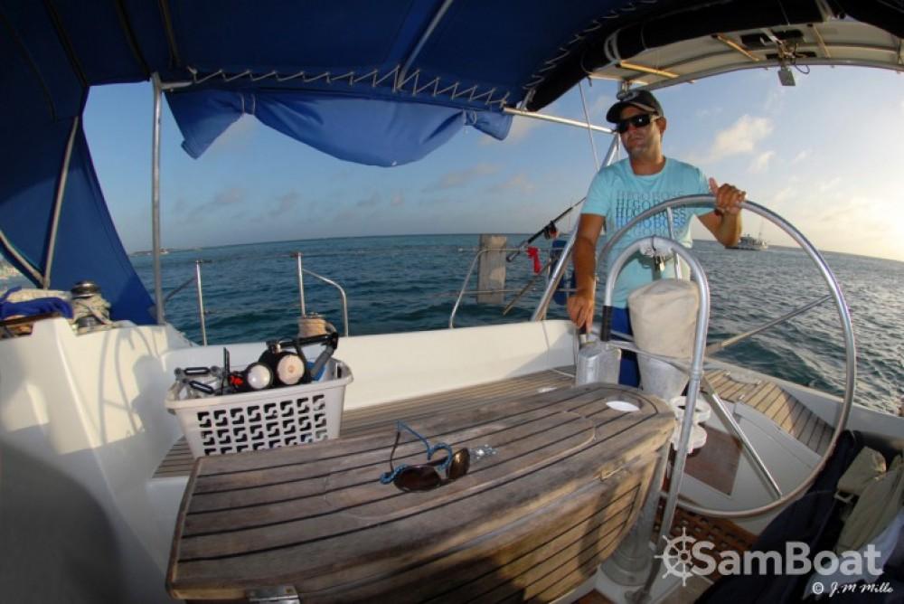 Noleggio barche Bénéteau Oceanis 430 Dependencias Federales su Samboat