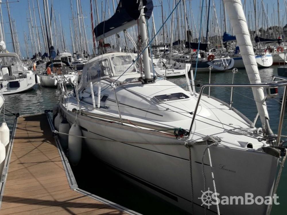 Noleggio yacht La Trinité-sur-Mer - Bénéteau First 31.7 su SamBoat