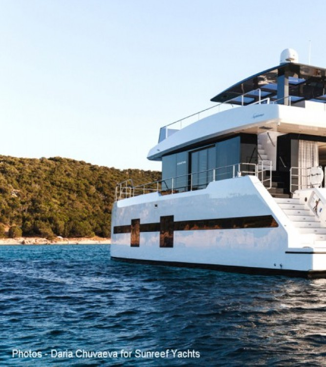 Yacht a noleggio Isole Vergini americane al miglior prezzo