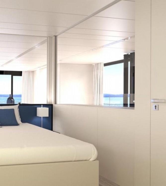 Noleggio barche Sunreef 20.73 metres (68') Isole Vergini americane su Samboat