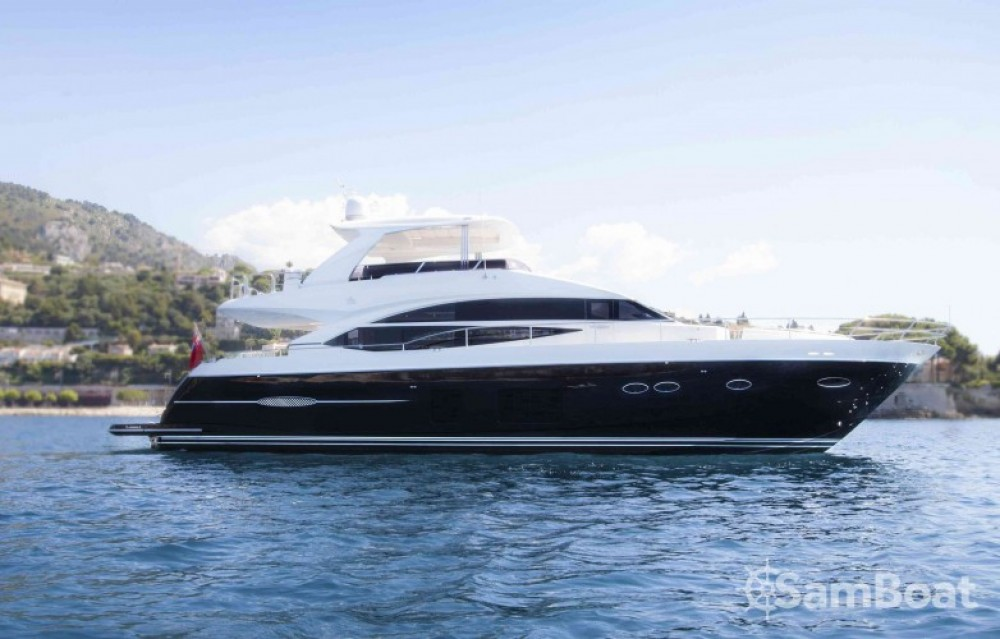 """Princess 22.35 metres (73' 4"""") tra personale e professionale Antibes"""