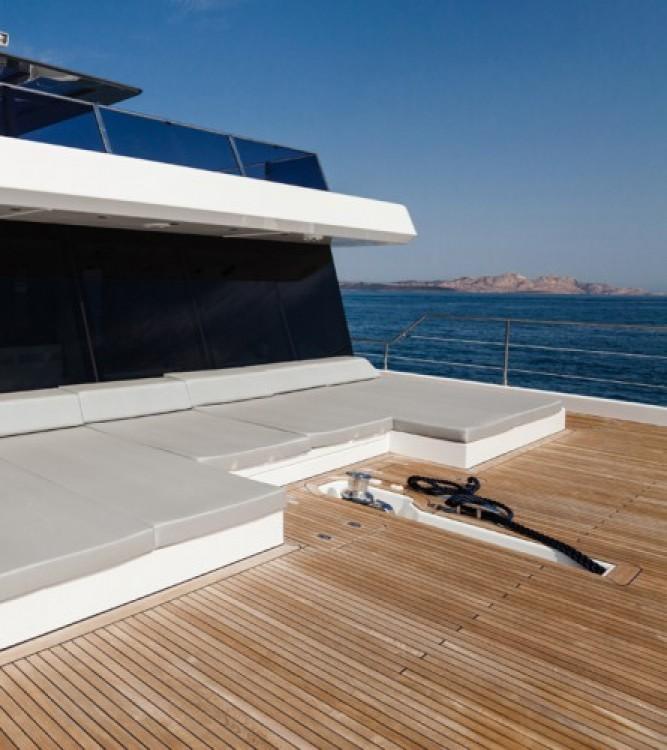 Noleggio yacht Isole Vergini americane - Sunreef 20.73 metres (68') su SamBoat