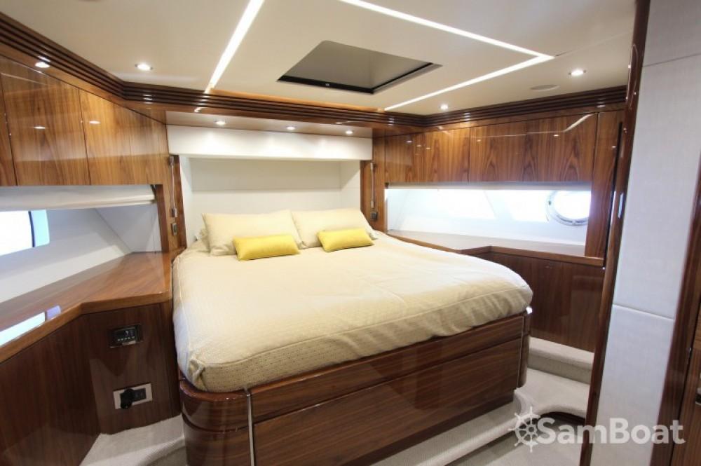 Noleggio Yacht con o senza skipper Sunseeker Belluogo
