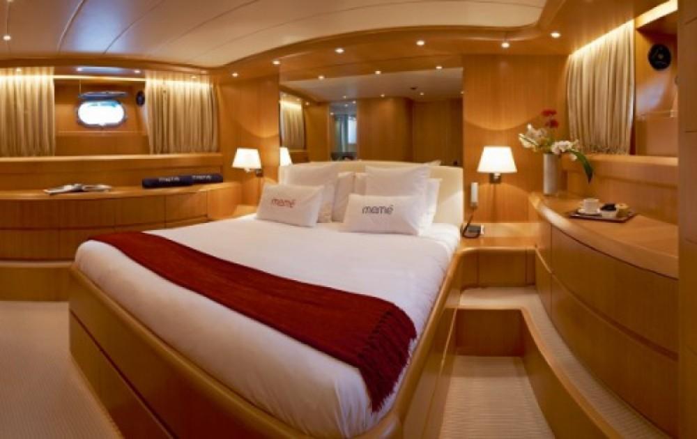 Noleggio Yacht con o senza skipper Maiora Golfe-Juan