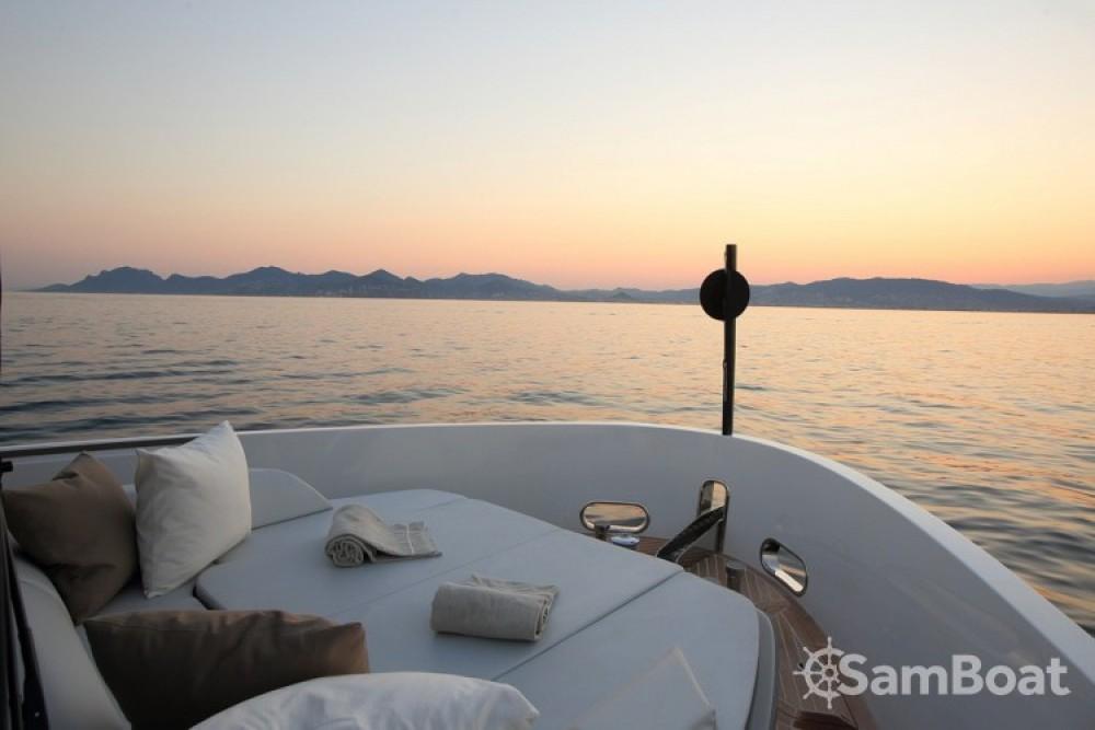 Noleggio Yacht con o senza skipper Arcadia-Yachts Cannes