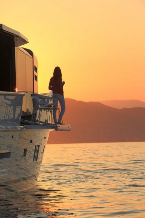 noleggio Yacht Cannes - Arcadia-Yachts 25.90 metres (85')