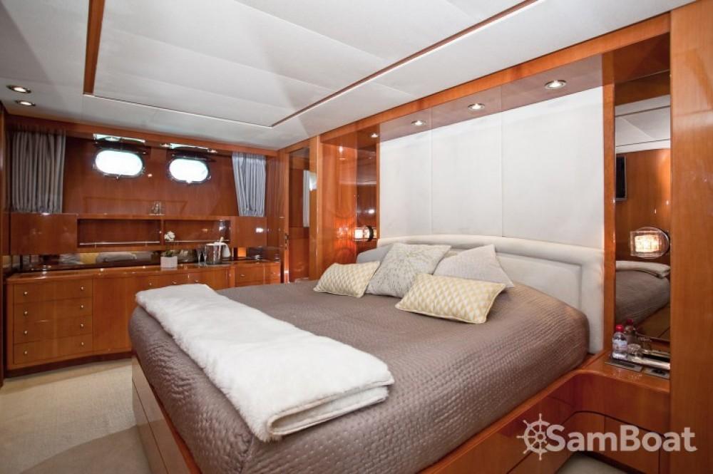 "Noleggio barche San Lorenzo 23.60 metres (77' 5"") Antibes su Samboat"