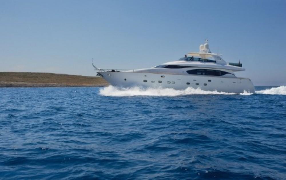 Noleggio barche Golfe-Juan economico 24.00 metres (78')