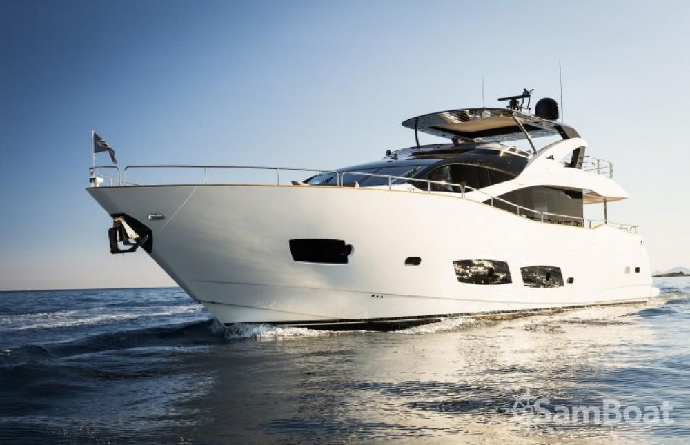 "Noleggio barche Saint-Tropez economico 28.15 metres (92' 4"")"