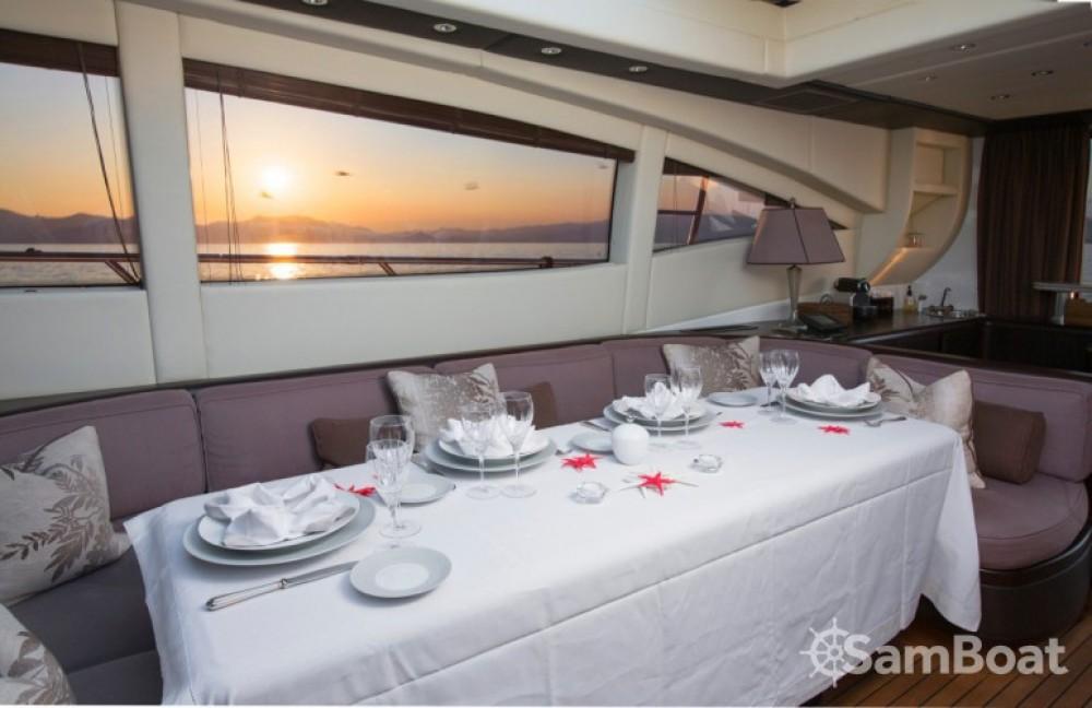 """Noleggio barche Cannes economico 28.06 metres (92' 1"""")"""