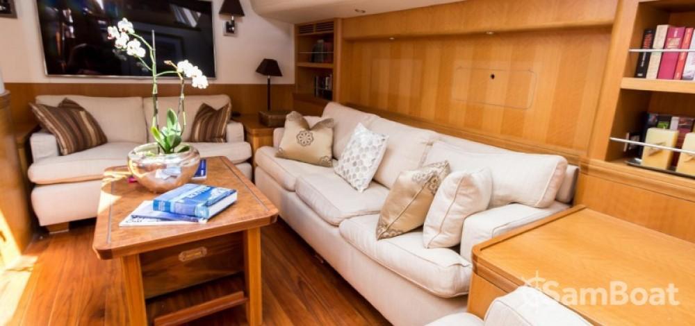 "Noleggio barche Antibes economico 29.15 metres (95' 8"")"