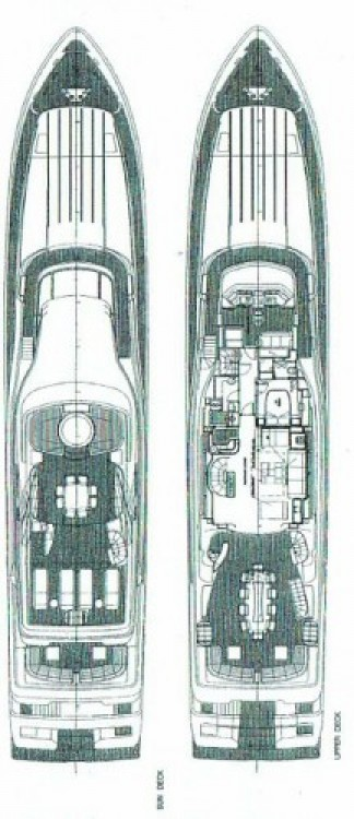 "Noleggio yacht Monaco - Zuccon-International-Project 39.60 metres (129' 11"") su SamBoat"