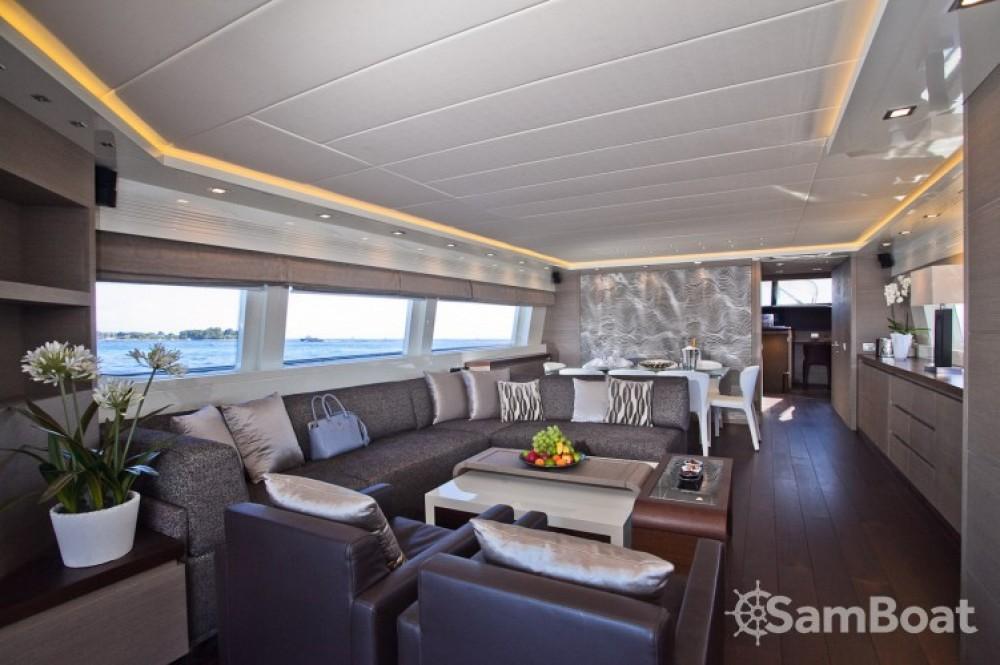 """Noleggio yacht Cannes - Maiora 28.70 metres (94' 2"""") su SamBoat"""
