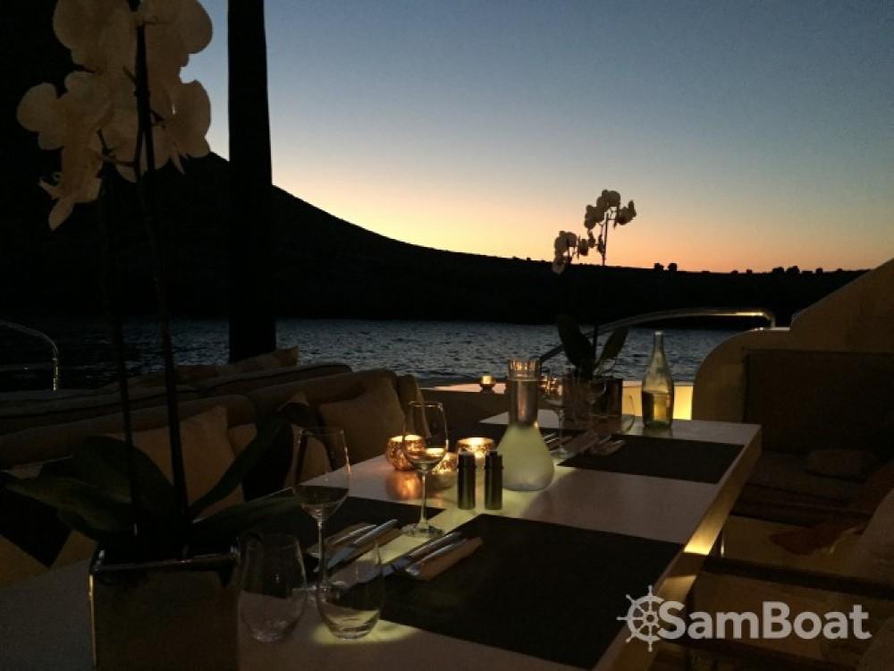 Noleggio Yacht con o senza skipper Andrea-Bacigalupo Cannes