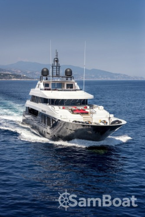 Noleggio Yacht con o senza skipper Concept-Marine