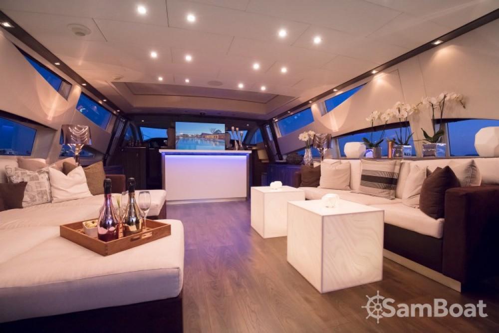 """Noleggio barche Cannes economico 34.11 metres (111' 11"""")"""
