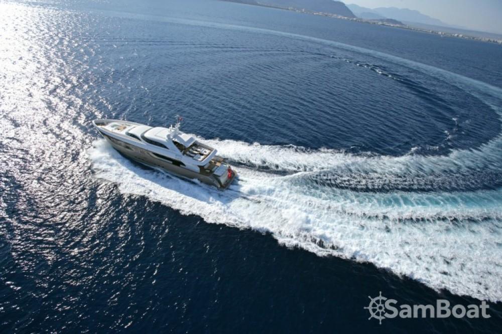 """Noleggio barche Tamsen-Yachts 40.00 metres (131' 3"""")  su Samboat"""