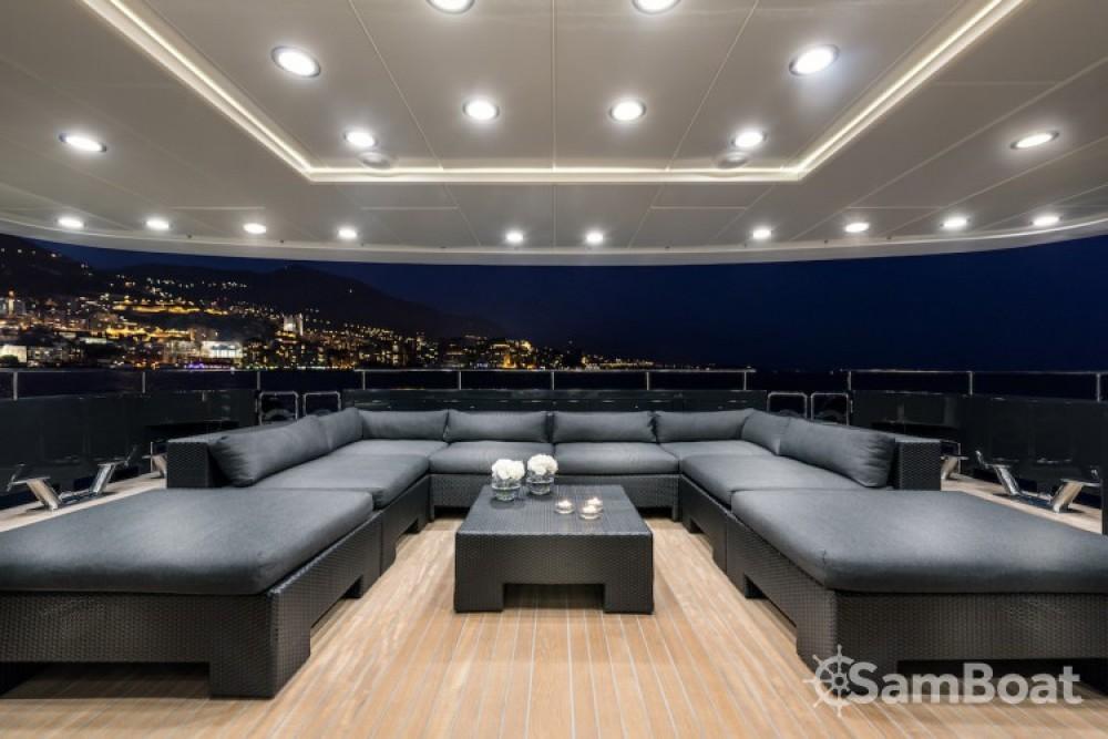 """Noleggio yacht  - Concept-Marine 42.90 metres (140' 9"""") su SamBoat"""