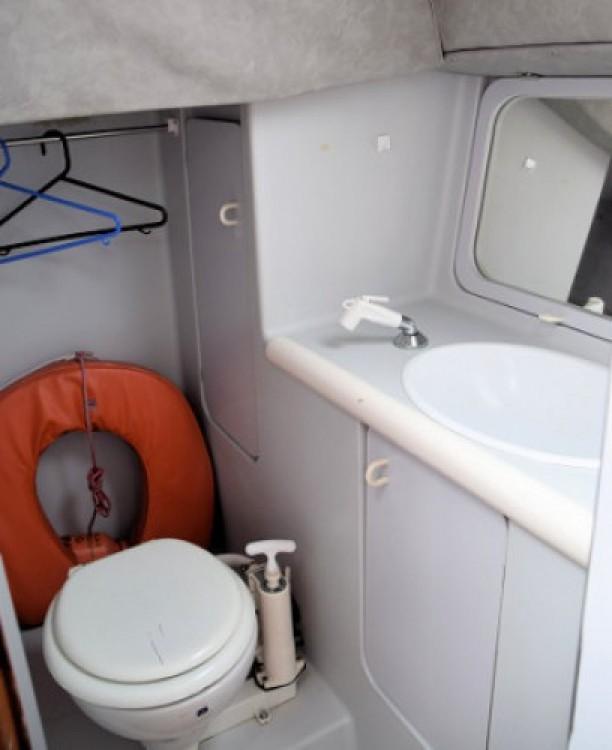 Gibert Marine Gib Sea 282 Di tra personale e professionale Pays de la Loire