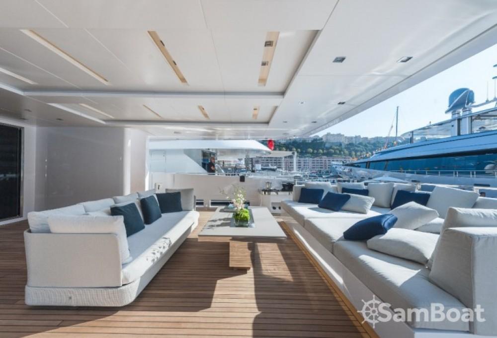 """Noleggio barche Monaco economico 46.55 metres (152' 9"""")"""