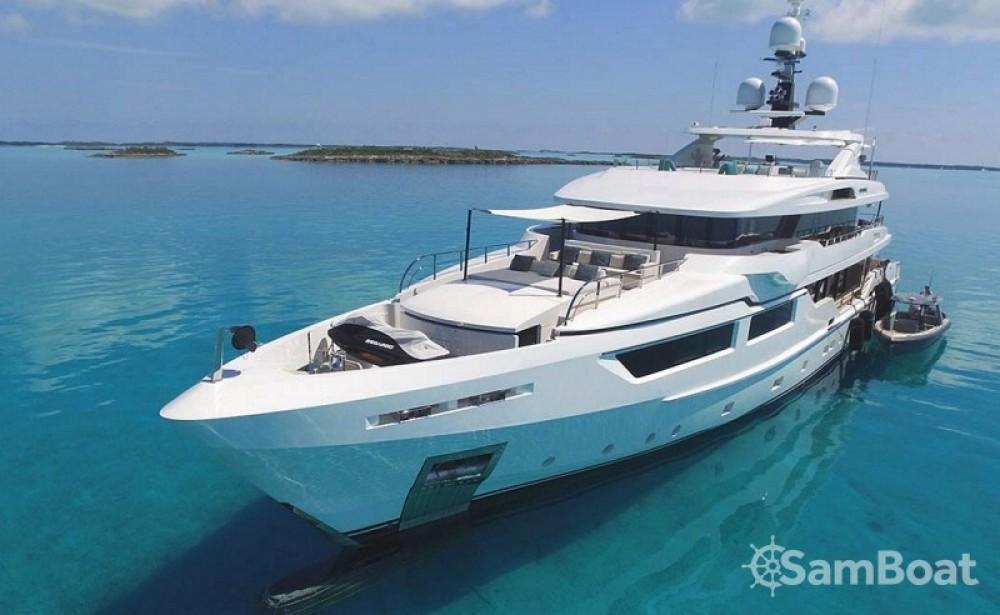 """Noleggio yacht Monaco - Admiral 46.55 metres (152' 9"""") su SamBoat"""