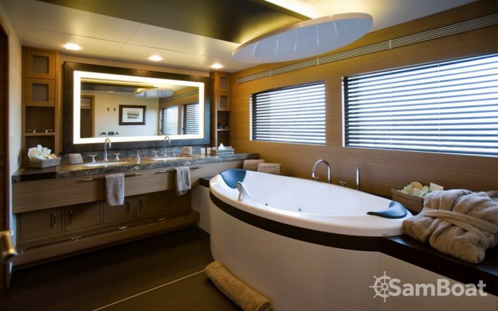 Noleggio Yacht con o senza skipper Tamsen-Yachts