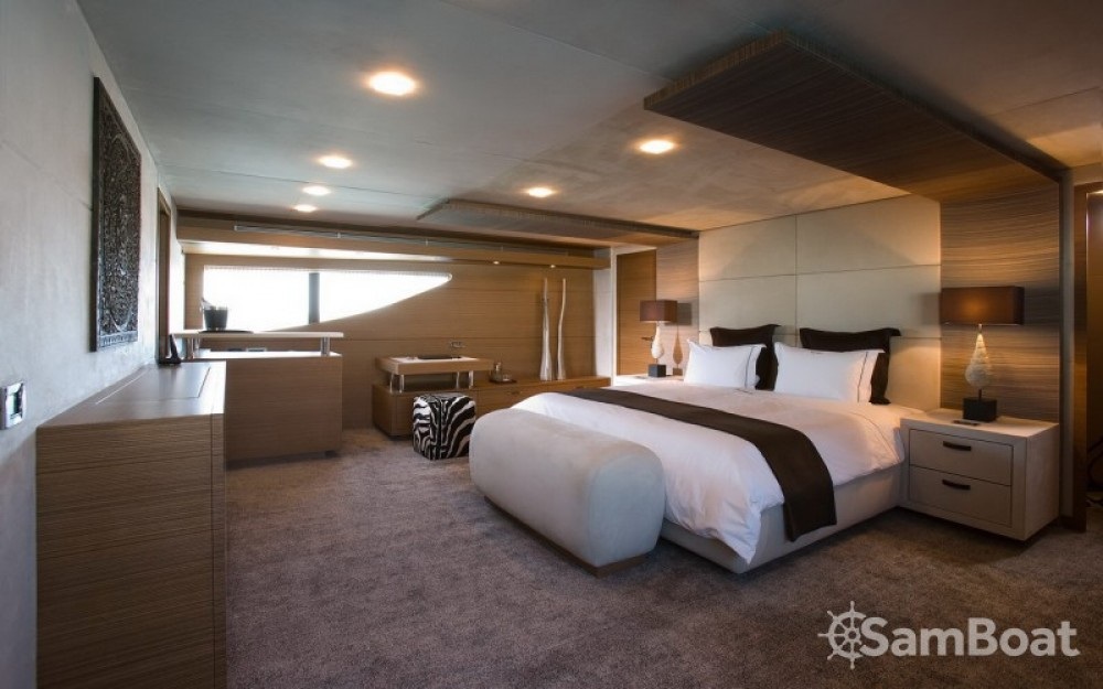 "Noleggio yacht  - Tamsen-Yachts 40.00 metres (131' 3"") su SamBoat"