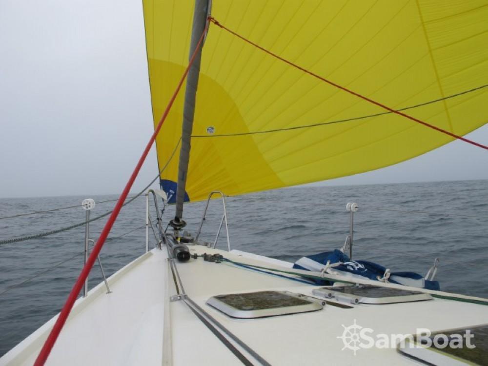 noleggio Barca a vela La Trinité-sur-Mer - Pogo Structures Pogo 12.50