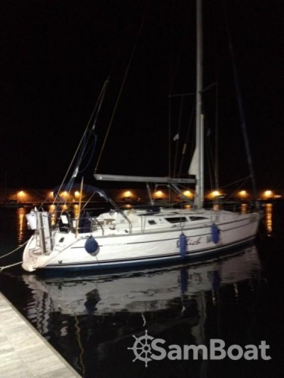 Noleggio barche Jeanneau Sun Odyssey 40 Napoli su Samboat