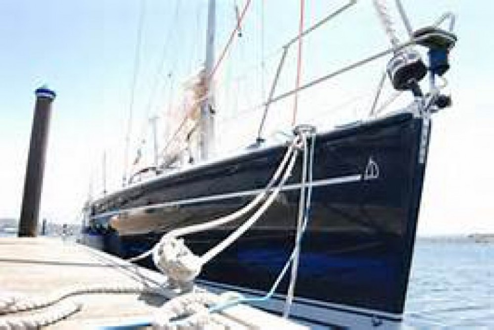 noleggio Barca a vela Port du Crouesty - Dehler DELHER 36