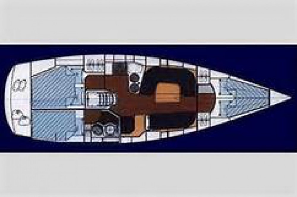 Barca a vela a noleggio Port du Crouesty al miglior prezzo