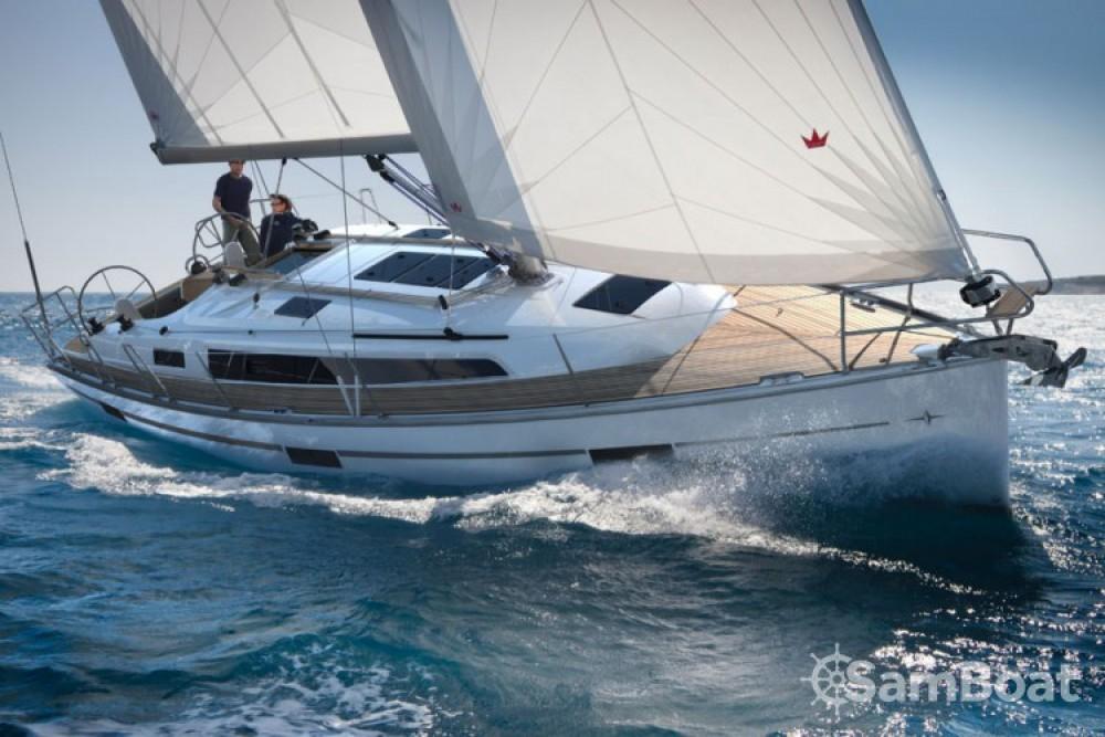 Bavaria Cruiser 37 tra personale e professionale