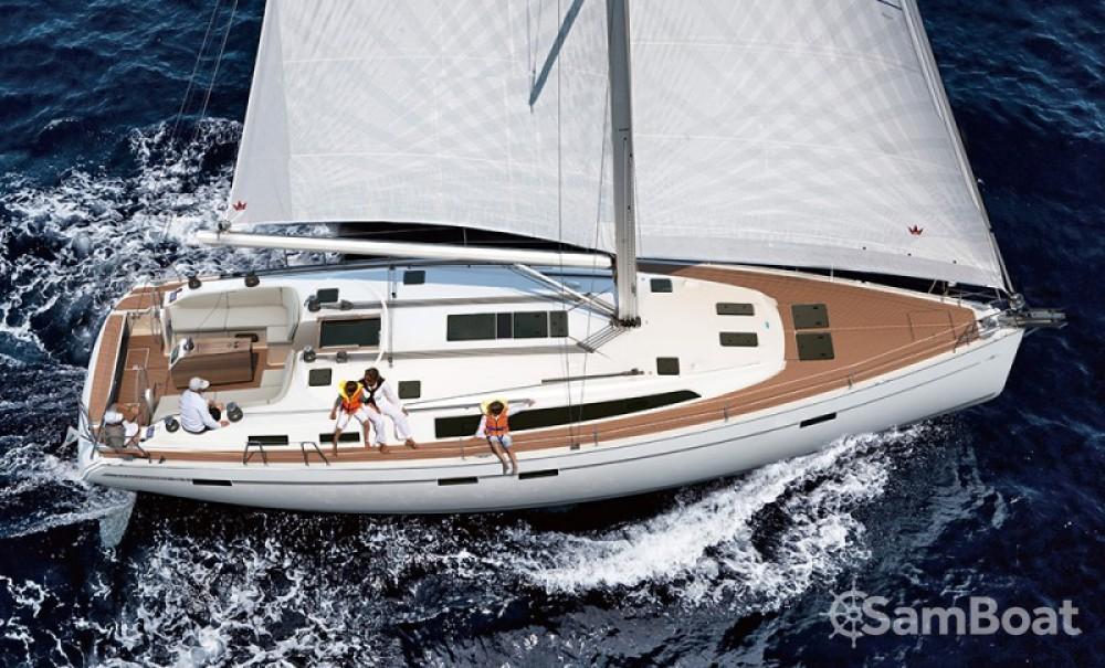 Noleggiare un'Bavaria Cruiser 51 Croazia