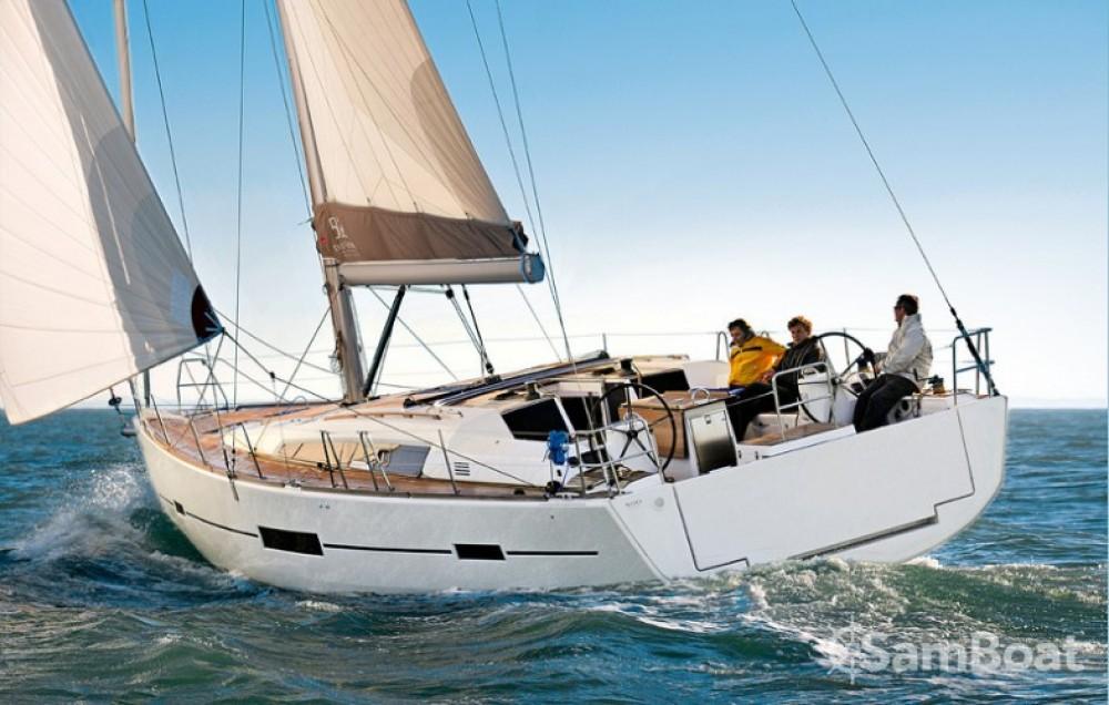 Noleggio barche Dufour Dufour 500 Grand Large Leucade su Samboat