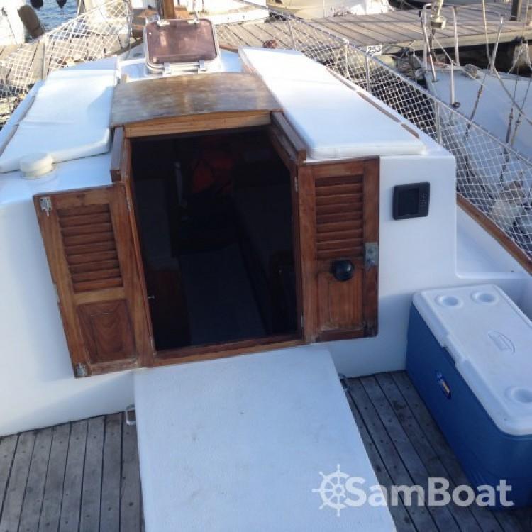 Barca a motore a noleggio Ciutadella al miglior prezzo
