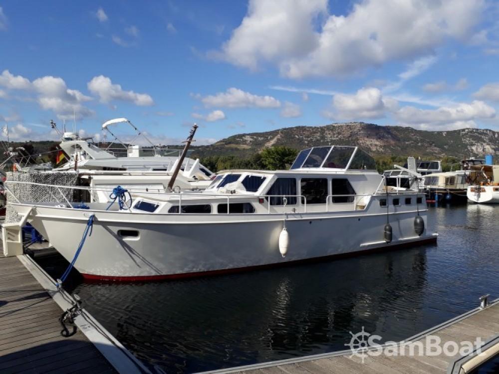 Noleggio Houseboat Vedette-Hollandaise con una patente