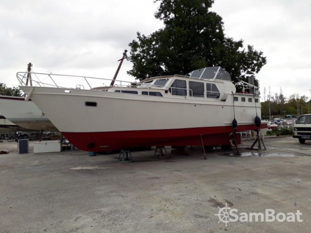 Noleggio barche Vedette-Hollandaise Vedette Hollandaise Castelsarrasin su Samboat