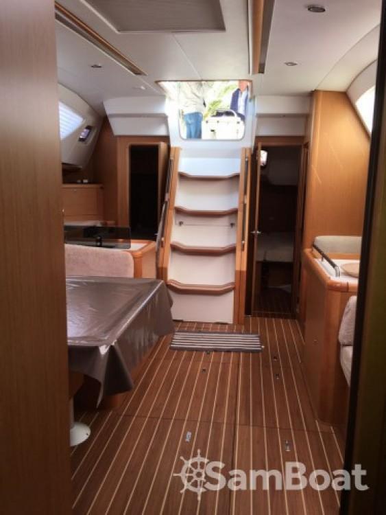 Noleggio barche Le Grau-du-Roi economico Sun Odyssey 50 DS