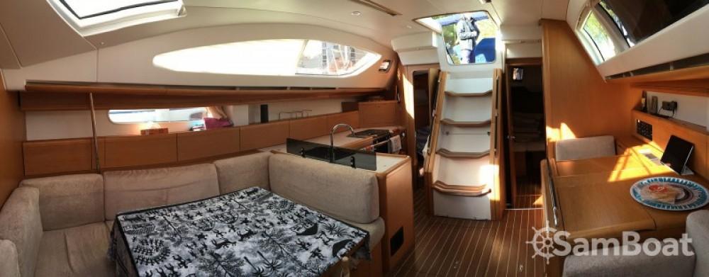 Noleggio Barca a vela con o senza skipper Jeanneau Le Grau-du-Roi